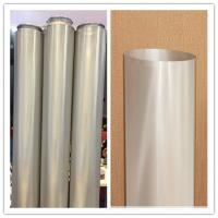 Buy cheap 819mm  914mm 1018mm Textile Machinery Spare Parts Rotary Printing Screen from wholesalers