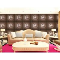 Buy cheap Embossed Art Interior Modern 3D  Wall Panel Home Decor Korean Wall Covering from wholesalers