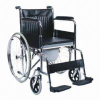 Buy cheap Commode Chair, Multifunction from wholesalers