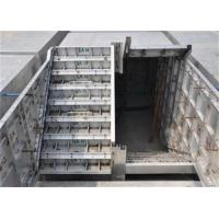 Buy cheap High Quality, 4mm Thickness, Aluminum Alloy Concrete Formwork from wholesalers