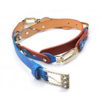 Buy cheap Fashion Jean Waist Chain Belt For Women With Crystal Buckle from wholesalers
