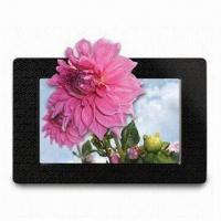Buy cheap 7-inch Digital Portable 3D Movie Frame, Supports Freely 2D/3D Image and Video Playback product