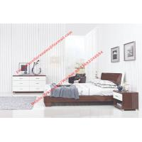 Buy cheap Fashion Brilliance latest bedroom suite furniture designs in high glossy from wholesalers