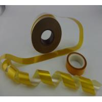 Buy cheap Fire - Resistant Cable Mica Insulation Tape High Voltage Electrical Insulating Tape from wholesalers