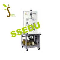 Buy cheap Selectivity Educational Equipment Didactic Equipment Teaching Equipment Vocational Training Equipment from wholesalers