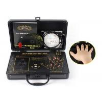 Buy cheap 6Th Generation Quantum Resonance Magnetic Analyzer Touch Detection Higher Accuracy from wholesalers