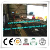 Buy cheap CNC plasma flame cutting machine , CNC laser cutting machine for steel plate from wholesalers