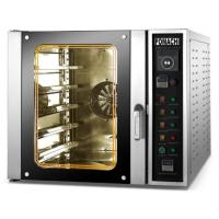 Buy cheap 5 Trays Electric Convection Oven All Stainless Steel Body with Spray Function FMX-O228B from wholesalers
