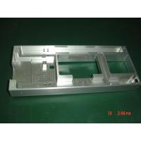 Buy cheap Steel Cnc Machining Prototype Service , Aerospace Rapid Machining Services from wholesalers