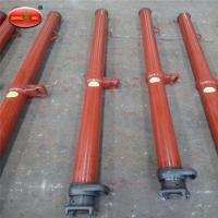 Buy cheap DW Outer Injection Coal Mining Hydraulic Acrow Prop product