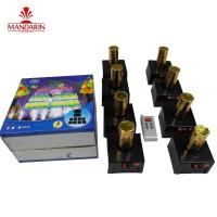 Buy cheap wireless remote control cold flame fireworks firing system firing device for Christmas fireworks show from wholesalers