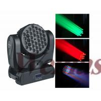 Buy cheap Disco Club Mini LED Moving Head Digital Display 1 - 25 Times / Second Strobe from wholesalers