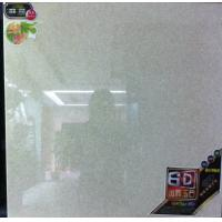 Buy cheap White porcelain tile and white polished glazed tile with water absorption<0.5% from wholesalers
