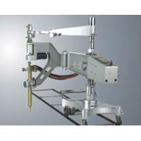 Buy cheap Outside Portable Profile Gas Cutting Machine Light Weight High Cutting Accuracy product