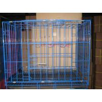 Buy cheap Fodable Dog Crates, Dog Cages from wholesalers