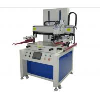 China SX -6090V Semi Auto Electric Flat Screen Printing Machine with Vacuum on sale