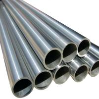Buy cheap Electric Resistance Astm A53 Grade B Pipe , Q195 / Q235 Erw Welded Pipe from wholesalers