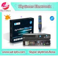 Buy cheap Jynxbox ultra HD V4 PRO with USB PVR and 8PSK JB200 for north america digital satellite hd receiver from wholesalers
