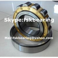 Buy cheap 1.29kg Heavy Load Truck Cylindrical Roller Bearing 75mm × 130mm × 25mm from wholesalers