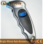 Buy cheap Universal Diagnostic Digital Air Pressure Gauge For Bicycle / Bike / Car Tires from wholesalers