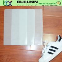 Buy cheap Jinjiang hot melt glue sheet as toe puff chemical sheet from wholesalers
