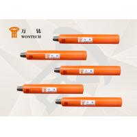 Buy cheap Precise Mechanical Processing Dth Hammer Drilling High Speed Mission Shank from wholesalers