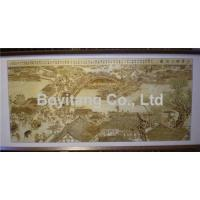 Buy cheap Chinese Pyrography  Art product