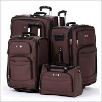 Buy cheap latest travel luggage bags,travelling bags,soft trolley luggage bag manufacturers in China from wholesalers
