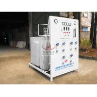 Buy cheap Hydrogen Generator through Ammonia Decomposition with Purification Device from wholesalers