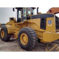 Buy cheap Used CAT 960F Wheel Loader product
