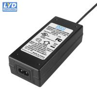 Buy cheap LCD advertising display digital 12V 5A adapter / shenzhen manufacturer LED 24v 2.5a ac dc  Switching Power Supply from wholesalers