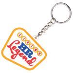Buy cheap Santa pvc key chain from wholesalers