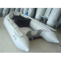 Buy cheap Sport Boat Zodiac Inflatable Boat with Aluminum Floor (FWS-A290) from wholesalers