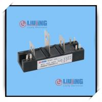 Buy cheap Powe Single Phase Bridge Rectifier Module Mdq100A from wholesalers