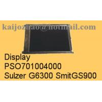 Buy cheap Display PSO701004000 Sulzer G6300 SmitGS900 from wholesalers