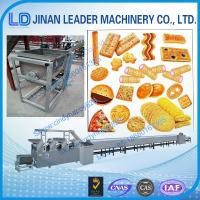 Buy cheap Factory price automatic biscuit making machine equipment from wholesalers