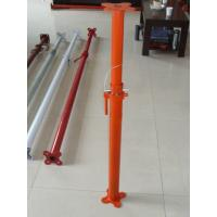 Buy cheap Good Price Used Scaffolding Parts Construction Building Adjustable Steel Prop Jack made in China from wholesalers
