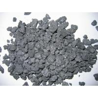 Buy cheap Industrial Calcined Petroleum Coke Fuel With Sulphur 0.1% Used As Carbon Raiser from wholesalers