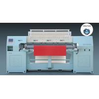 Buy cheap 5.5kw 2 Needles Rotary Shuttle Quilting Machine For High Grade Mattress from wholesalers