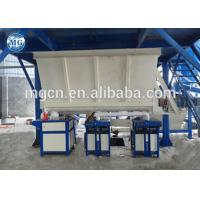 Buy cheap Bule Cement Bagging Machine Easy Operation With Carbon Steel Valve Port from wholesalers