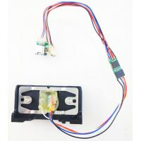Buy cheap MSR009 Smallest Magnetic Stripe Card Reader with 3mm Magnetic Head from wholesalers