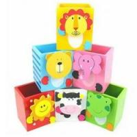 Buy cheap Wooden Pen Holders from wholesalers