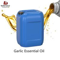 Buy cheap Natural Feed Additives For Intestinal Disorders Swine Food Grade Garlic Oil from wholesalers