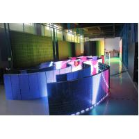 Buy cheap hot selling stage background p10 indoor full color smd led display from wholesalers