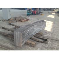 Buy cheap Precision Gear Rack Alloy Steel Forgings For Mining Machinery ASME GB product