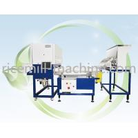 Buy cheap 120 Li Model Color Selector Machine Pet Bottle Flakes And Material Sorting Machine from wholesalers