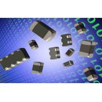 Buy cheap Multilayer Littlefuse Varistor 1210 For Transient Voltage Surge Suppressor from wholesalers
