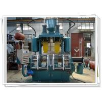 Buy cheap Gravity Die Casting Machine For Sand Core Making With Auto Sand Feed from wholesalers