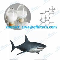 Buy cheap Cosmetic Grade, Food Grade, Medicine Grade ,98% high purity factory price chondroitin sulfate from wholesalers