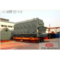 China DZL Series Packaged Boiler| biomass boiler indonesia on sale